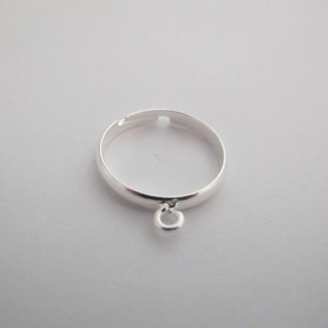 100 pieces Bagues anneaux