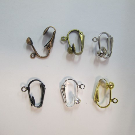 100 pieces clips