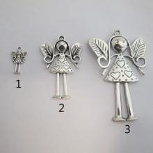 Metal Fairy 25x15mm/57x37mm/82x54mm