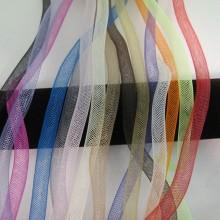 10 mt Cordon Tube élastiques 10mm En Plastique