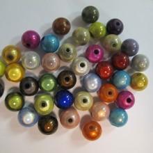 Perles Magiques ronde