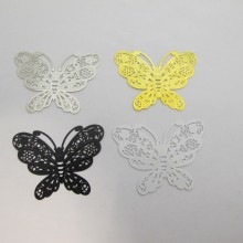 20 Butterfly stamps 49x37mm