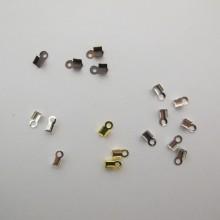500 Lace clip tip 9X4mm