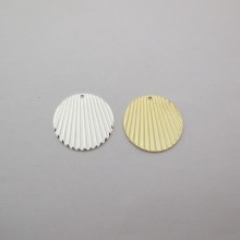 25 Sequin shell 21mm