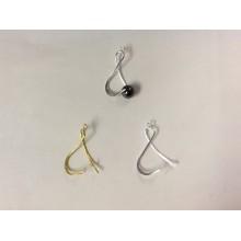Earring clasp 38X26mm