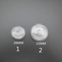 10 verre globe bubble