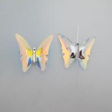 papillon 44x18mm x1