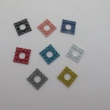 20 Spacers 15x15mm