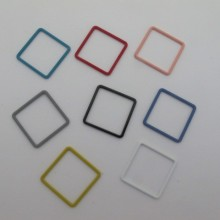 20 Square divider 25x25mm