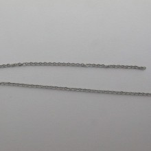 10 mts Stainless steel chain 2mm