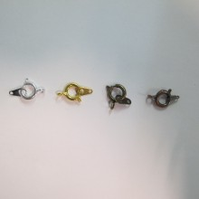 50 Spring Clasp 10mm