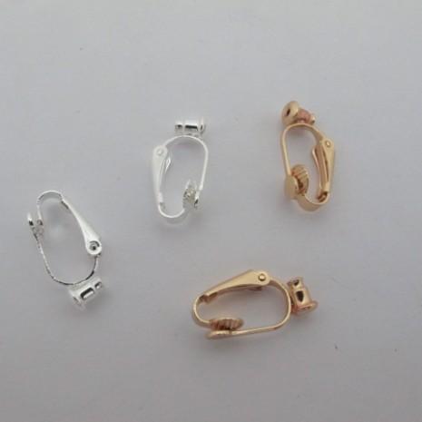 10  pieces clips