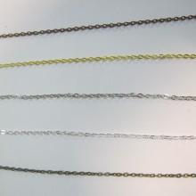 20 mts Chain forçat mesh 2.60x2.10mm
