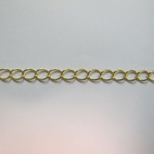 20 mts Chain mesh extension 4mm