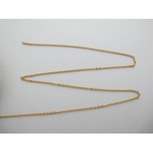 Stainless steel chain 2x2x0.8mm - 5m