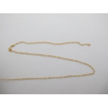 Stainless steel chain 3x2x0.8mm - 5m