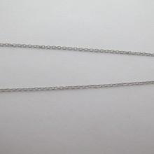 Chaîne en Acier inox 1.50mm - 10m