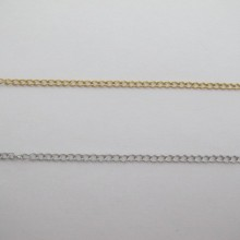 10m stainlesss steel ring chain