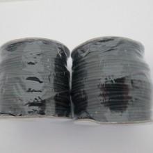 fil coton ciré élastique 1.5 mm/45m ou 2.0mm/40m