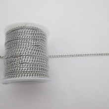 Stainless steel CHAIN 3mm - 10m