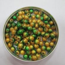 Round Magic Beads