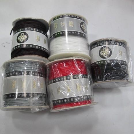 37 MTS Fil de nylon tressé ( fil de jade ) 1.5MM