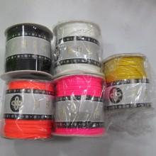 Braided nylon thread 1.0mm - 72m