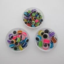 perles oeils 6mm/8mm/10mm