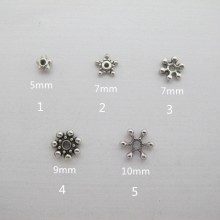 Metal dividers 100 pcs