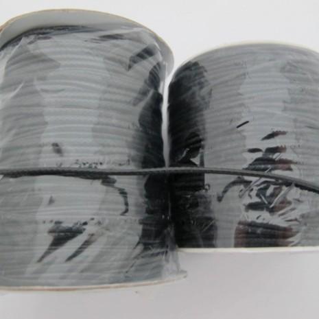 Fil coton ciré 1.50MM /2.0MM