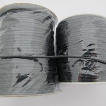 Waxed cotton thread 1.50mm/2.0mm - 90m