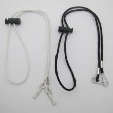 20 pcs cordons élastique 3mm pour masque