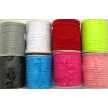 20 mts tissu en élastique 5mm
