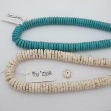 Semi-precious stones-wire 40cm