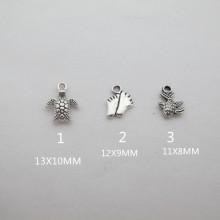 Metal pendant