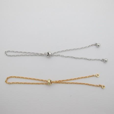 10 Pieces Bracelet chaine