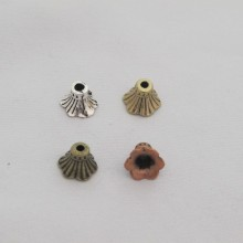 50 Cups 12x10mm