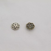 100 Coupelles 12x4mm