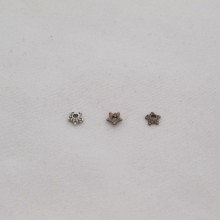 100 Coupelles 5x2mm