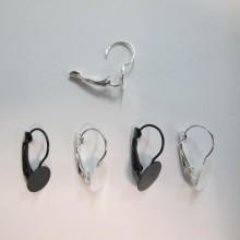 100 piece Ear hooks tray