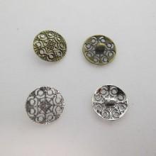 50 pieces 20mm Metal Knob