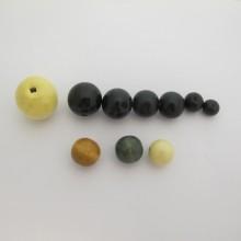 perles rondes bois10mm/ 12mm14mm/16mm/18mm/20mm/25mm