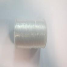 Fil de nylon 0.60mm transparent x100m