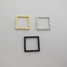 50 Square closed insert 18x18mm