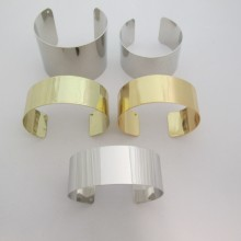 Bracelet flat ring 25mm/35mm/50mm