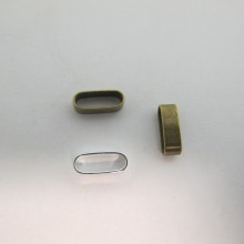 100 Spacers 12x5mm