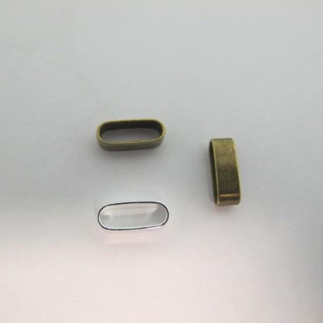 100 Intercalaires 12x5mm