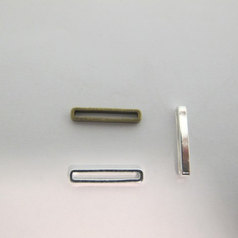 100 Intercalaires 20x3mm