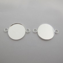 50 Cabochon Spacer Support 20MM