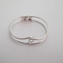 6 pieces Bracelet ouvert